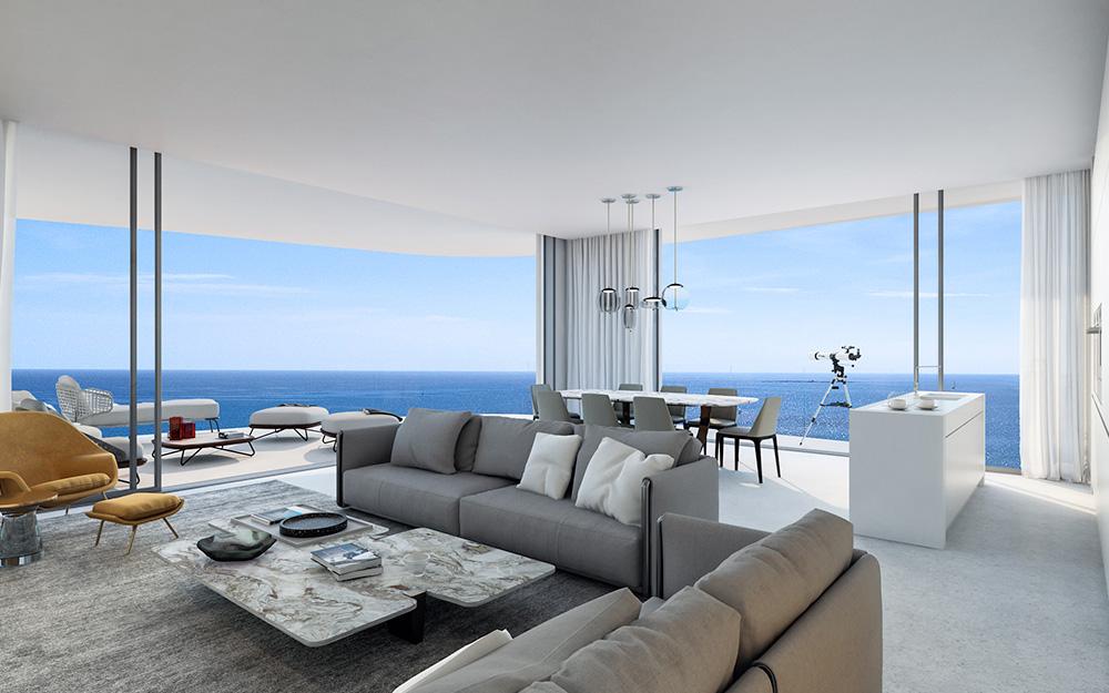 sea limassol property
