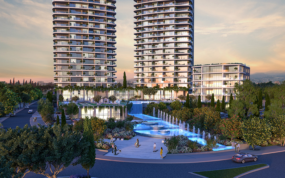 development cyprus limassol