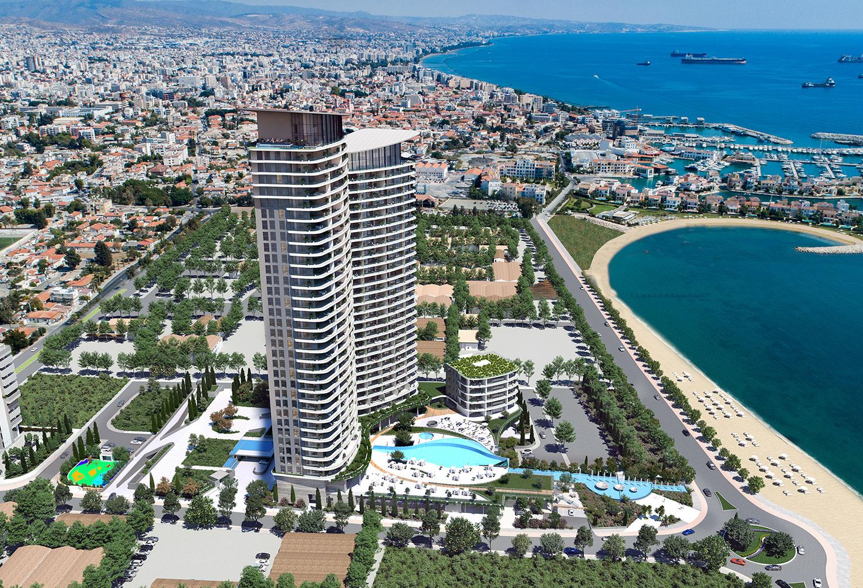 limassol luxury apartments