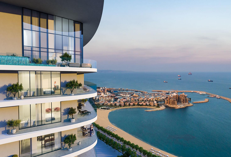 limassol sea luxury property